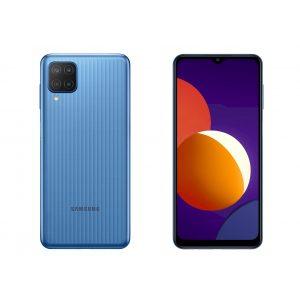סמארטפון Samsung Galaxy M12 64GB/4GB יבואן מורשה