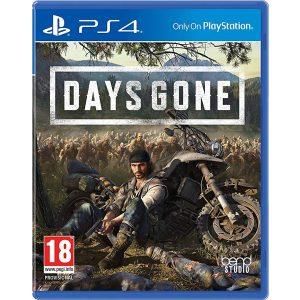משחק Days Gone PS4
