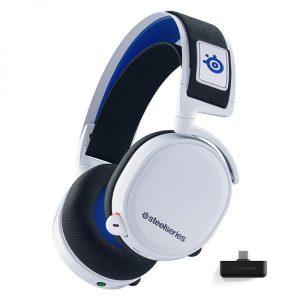 אוזניות אלחוטיות SteelSeries Arctis 7P