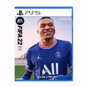 משחק FIFA 22 PS5 – הזמנה מוקדמת