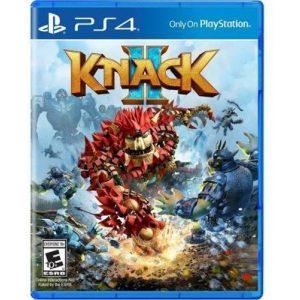 משחק Knack 2 PS4