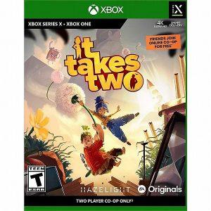 משחק It Takes Two XBOX ONE
