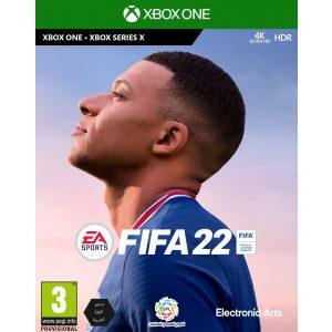 משחק FIFA 22 XBOX ONE