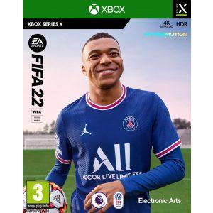 משחק FIFA 22 XBOX SERIES X