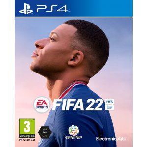 משחק FIFA 22 PS4 – הזמנה מוקדמת