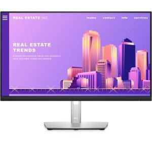 "מסך מחשב ""23.8 Dell IPS P2422H"