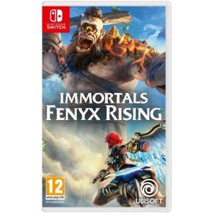 משחק Immortals Fenyx Rising NS
